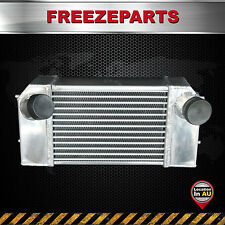 90MM Land Rover 300TDI Discovery Defender 2.5 Turbo Uprated Intercooler 1994-98