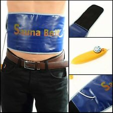 Slimming Fitness Waist Belt Flexible Extension Strap With Multi Remote Control