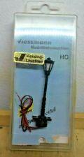 Viessmann 6070 H0 Park Lanterns Brass Steckfuß Boxed