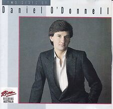 DANIEL O'DONNELL Two Sides Of CD