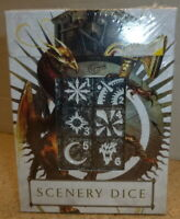 NEW Games Workshop Warhammer Age of Sigmar Scenery Effects Dice SEALED
