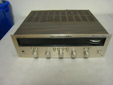 Vintage Marantz 2215 Stereophonic Receiver read description free shipping