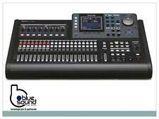 TASCAM DP-32SD Registratore professionale Portastudio digitale portatile 32 trac