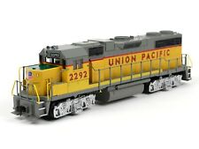 Weaver Trains Union Pacific GP38-2 Diesel Locomotive Engine