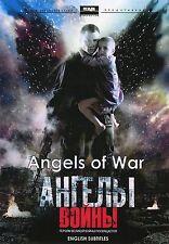 Angels of War (Language:Russian  English Subtitles) WORLD WAR II MOVIE DVD NTSC
