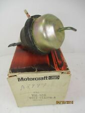Ford NOS part D1FZ-18A318-A 1971 72 Pinto heater defroster vacuum motor YH-166