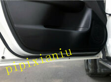 Sticker Door Anti Kick Pad Protective Cover For Suzuki Grand Vitara 2015-2020