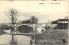 COGNAC le pont de châtenet
