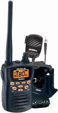 UNIDEN UH076SXNB UHF CB COMPACT 80 CHANNEL HANDHELD SCANNER RADIO HAND HELD NEW