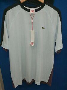 Lacoste t shirt size 6