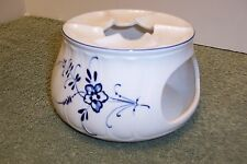 Villeroy & Boch Vieux Luxembourg Tealight Candle Warmer Stand