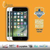 Apple iPhone 6 (16GB,64GB,128GB) Verizon Straight Talk Net10 Tracfone Page Plus