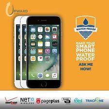 Apple iPhone 6 (16GB, 64GB,128GB) Straight Talk Verizon Total Wireless Page Plus
