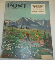 Post Magazine The H-Bomb Accident July 1954 122814R