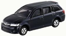 Set of 4 Tomy Tomica No.60 Toyota Corolla Fielder (blister)