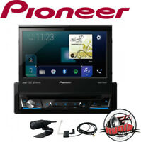 Pioneer AVH-Z7100DAB Autoradio inkl.DAB+ Antenne DAB+/Carplay/USB/Bluetooth Neu!