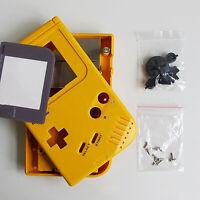 Classic Gehäuse Shell Case Cover für Game Boy DMG Classic Spielekonsole Zubehör