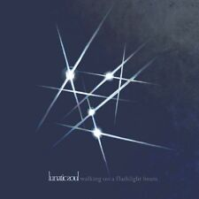 LUNATIC SOUL - WALKING ON A FLASHLIGHT BEAM   CD NEU
