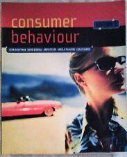 Consumer Behaviour edition 3