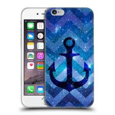 Cover e custodie semplice Per iPhone X in silicone/gel/gomma per cellulari e palmari
