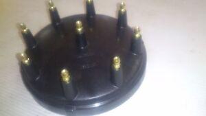 GB830 BOSCH DISTRIBUTOR CAP WB HOLDEN COMMODORE V8 VB -VL
