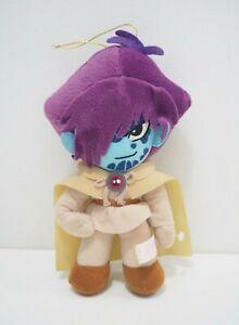 "Slayers Zelgadis Graywords Banpresto UFO Plush 1995 Stuffed 9"" Toy Doll Japan"