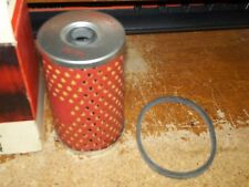 NOS 1966 1967 FORD SHELBY GT500 428PI FUEL FILTER CANISTER ELEMENT - AUTOLITE
