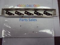 Sansui 1000X Original AM/FM Dial Scale Plate Lamp Holder. Parting Out 1000X.