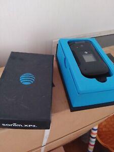 Sonim XP3 ATT Mint Used Once