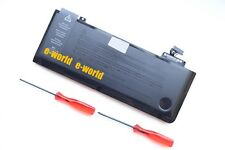 """6 Cells Genuine Battery A1322 For Apple Macbook Pro 13"""" 2009-2012 A1278 Laptop"""