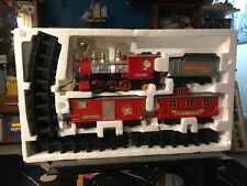 SANTA EXPRESS // BIG SCALE & BEAUTIFUL TRAIN SET