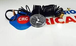 TERMOIDROMETRO RICAMBIO CALDAIE ORIGINALE RIELLO CODICE: CRC4050864