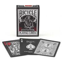 Bicycle BLACK TIGER Spielkarten, Kartenspiel mit Tollem Motiv  NEU & OVP!!