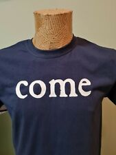 More details for james come home t shirt tim booth the band 1990 style tee retro 90s madchester