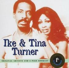 IKE & TINA TURNER Members Edition NEW & SEALED CLASSIC 60s SOUL CD IMPORT