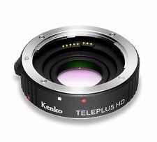 Kenko Teleplus 1.4 HD DGX for Nikon AF  - New UK Stock