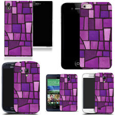 Silicone/Gel/Rubber Patterned Mobile Phone Fitted Cases/Skins for Samsung Galaxy S5