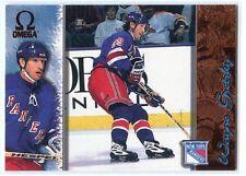 1997-98 Pacific Omega Copper 145 Wayne Gretzky