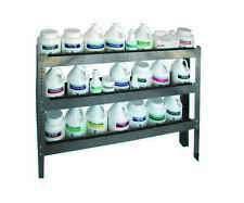 3-Tier Aluminum Van Shelving (CC52_092515)