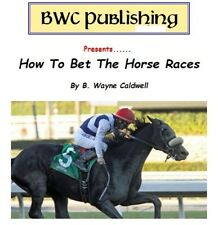 How To Bet On The Horse Races
