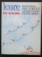 Revue ICARE n°97 FORCES AÉRIENNES FRANÇAISES 3 aviation pilote de ligne
