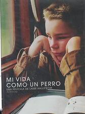 DVD - Mi Vida Como Un Perro NEW My Life As A Dog FAST SHIPPING !