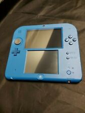 Nintendo 2DS Handheld Console, Blue/Black