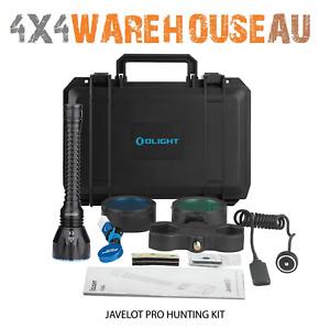 OLIGHT Javelot Pro Kit 2100 lumen 1080m long range JAVELOT-PRO-KIT