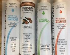Complex Brazilian Global Brazilian Complex Keratin Hair Treatment 4 Bottles 3...