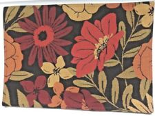NEW  Set of 4 Fall Autumn Tapestry Placemats