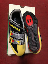 Scarpe bici ciclismo Diadora Aspide 39 41 42 43 45 mountain bike shoes bicycles