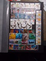 GB 1998  Commemorative Stamps~Year Set ~10 Sets~Very Fine Used Set~UK Seller