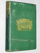 A Home in the Land of SNOWS - Brightwell (c1870) Missionary Life in Greenland &c