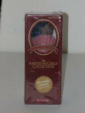 "American Girl Pleasant Company Mini Addy Doll 6"" NIB New Classic Retired"